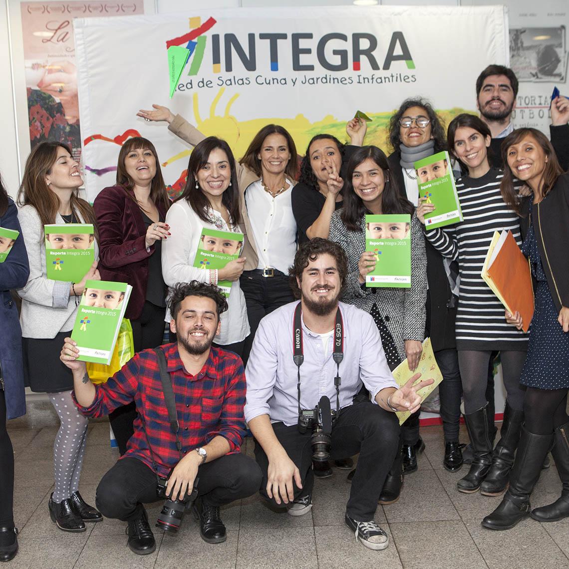 Cuenta Pública Integra 2015