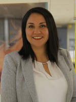 María Alejandra Ramírez Verdugo