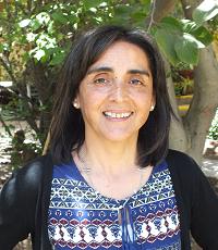 Patricia Espinoza Droguett