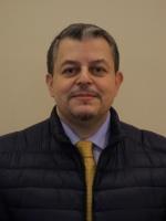 Salvador Ernesto Angulo Escudero