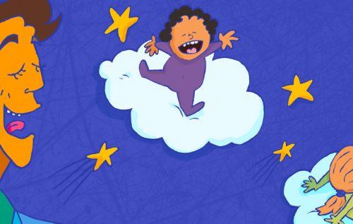 Cómo despertar el hábito lector en los niños