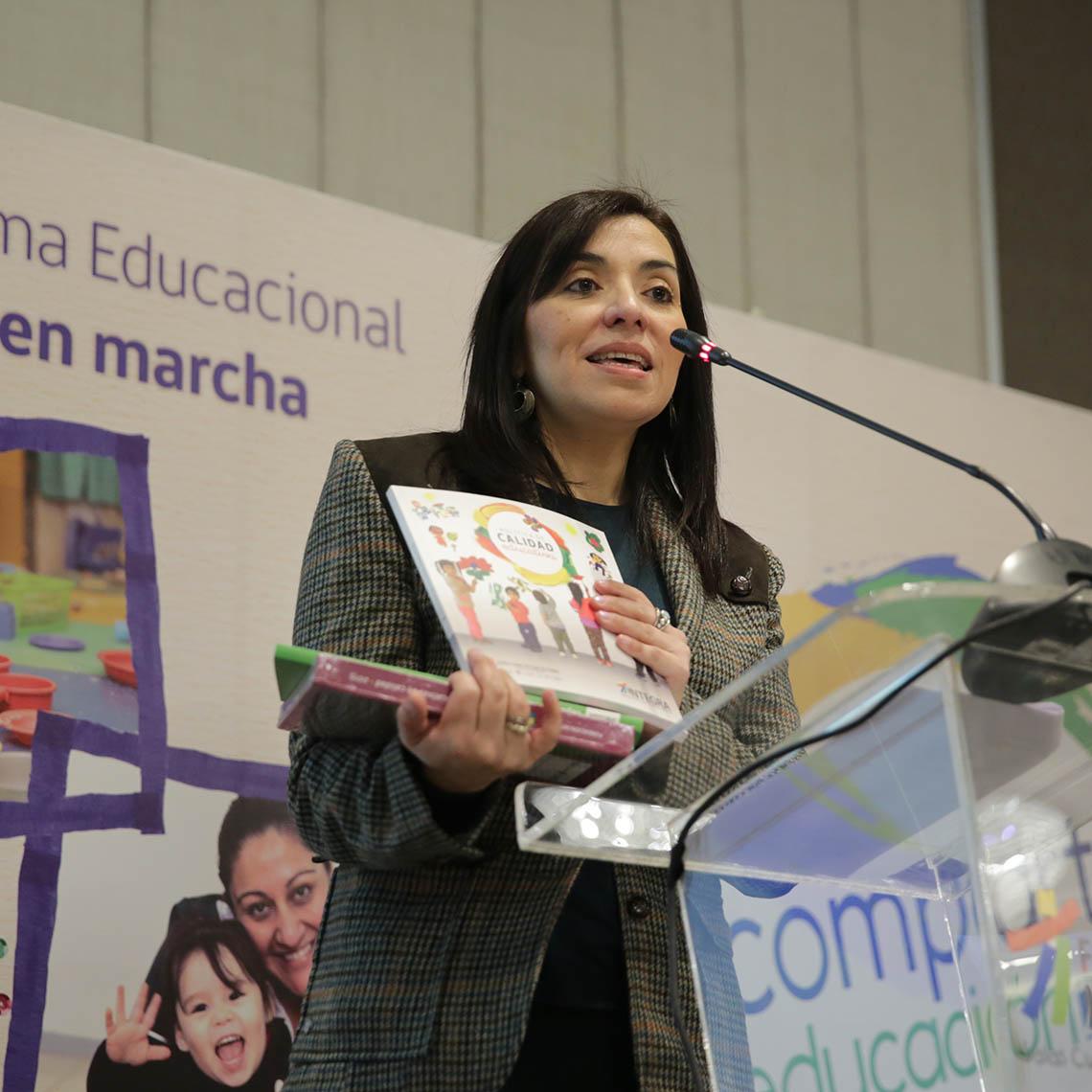 Comparte Educación 2016