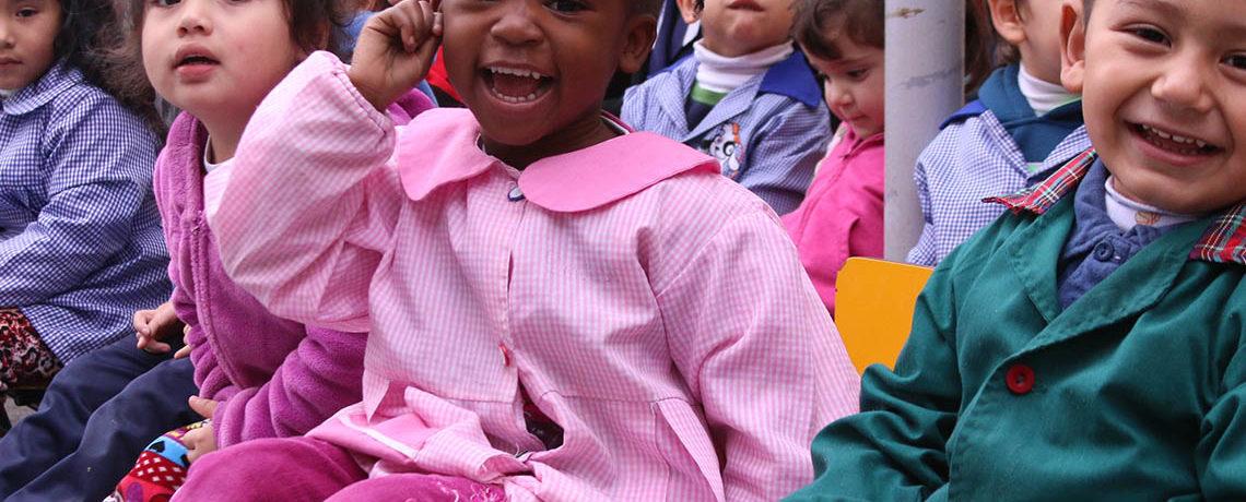 Convenio Senadis: avanzando hacia una educación inclusiva