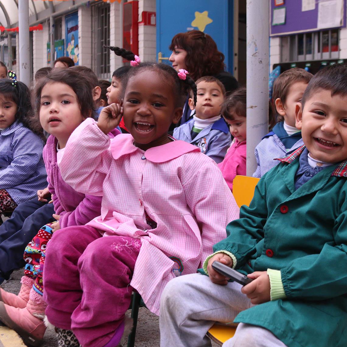 Por una educación inclusiva Integra firma convenio con Senadis