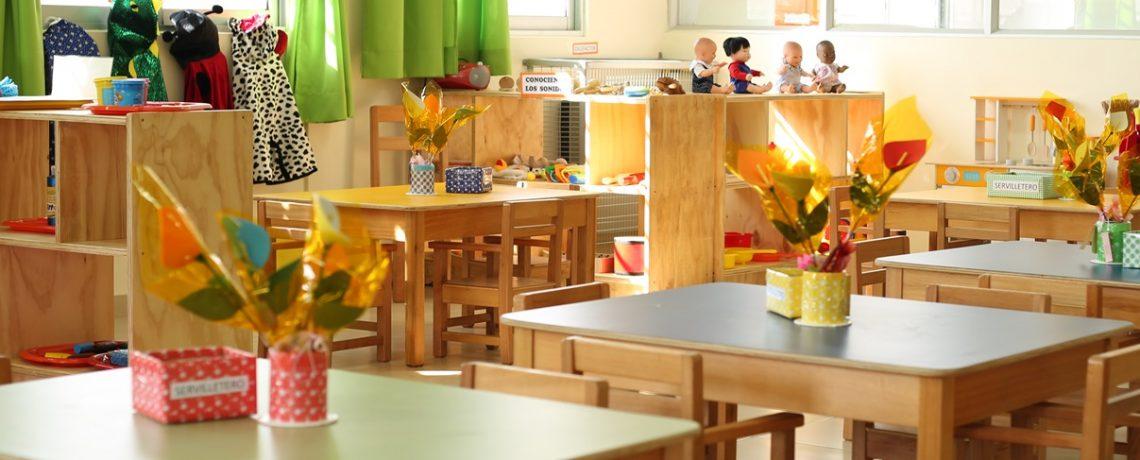 Información sobre atención en jardines infantiles y salas cuna