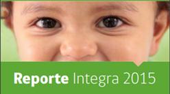 Reporte Integra 2015