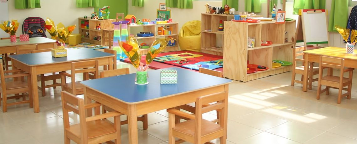295abf1879 Información sobre atención de jardines infantiles y salas cuna