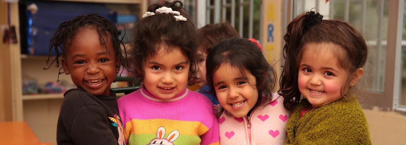 Opinión: Los niños y niñas no discriminan