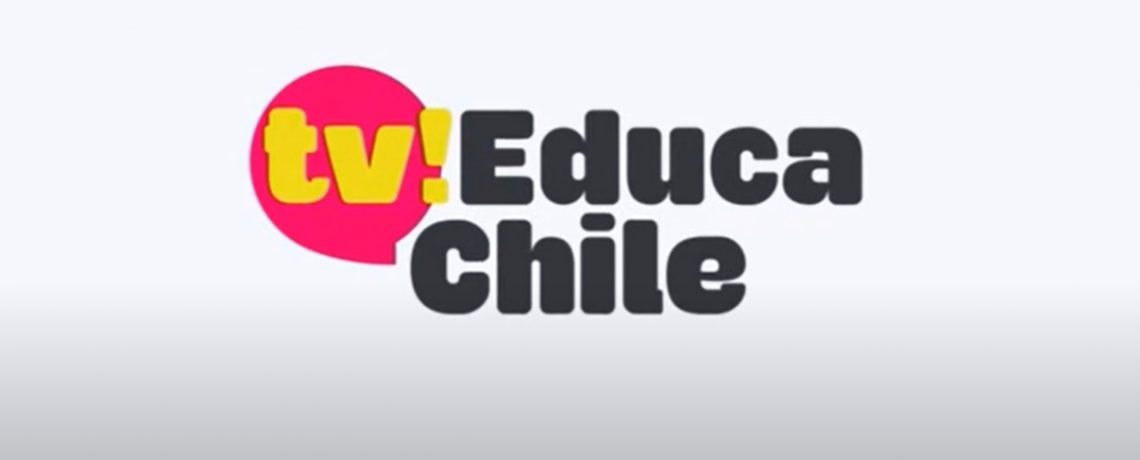 Lunes 27 de abril parte programación de TV Educa Chile