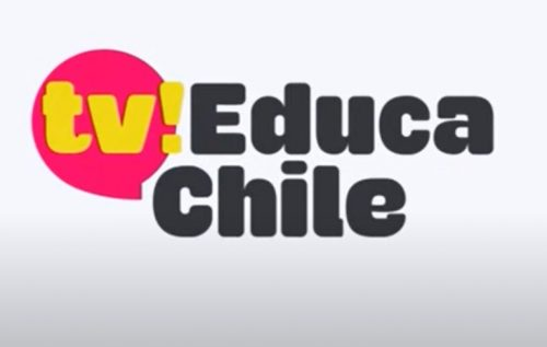Lunes 27 de abril parte programación de TV Educa Chile