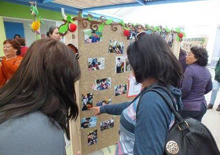 Tesoritos de Guayacán organizó muestra fotográfica de los principales hitos de su historia
