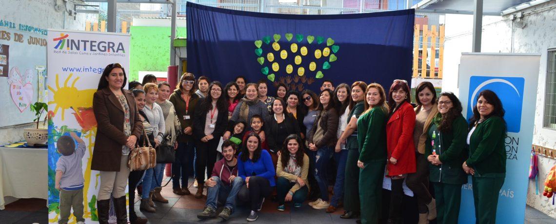 Integra y Fundación Para la Pobreza firman convenio de cooperación en la región