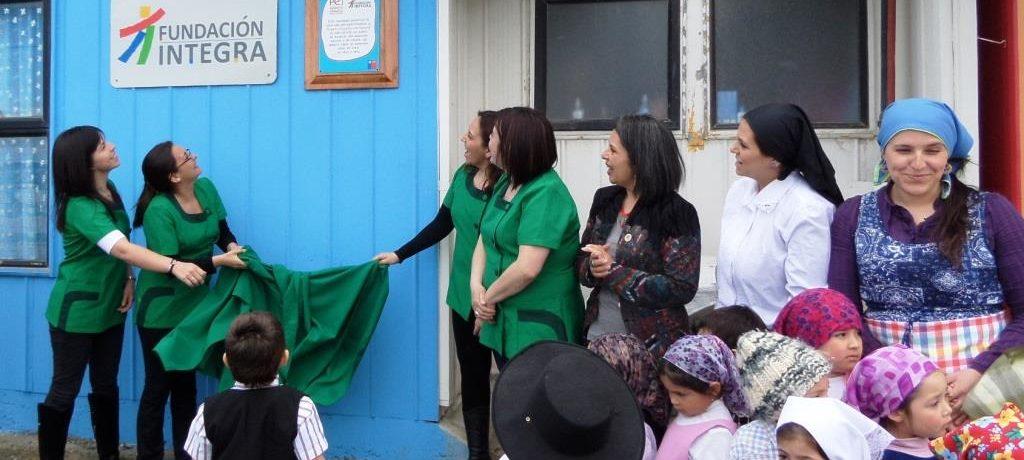 Integra realizó reconocimiento a los 6 jardines que han construido participativamente su PEI