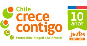 Chile Crece Contigo: Actividades para compartir y crear