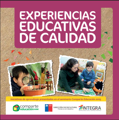 Experiencias educativas de calidad