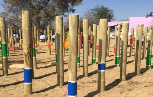 Jardin Infantil Y Salas Cuna Fundacion Integra