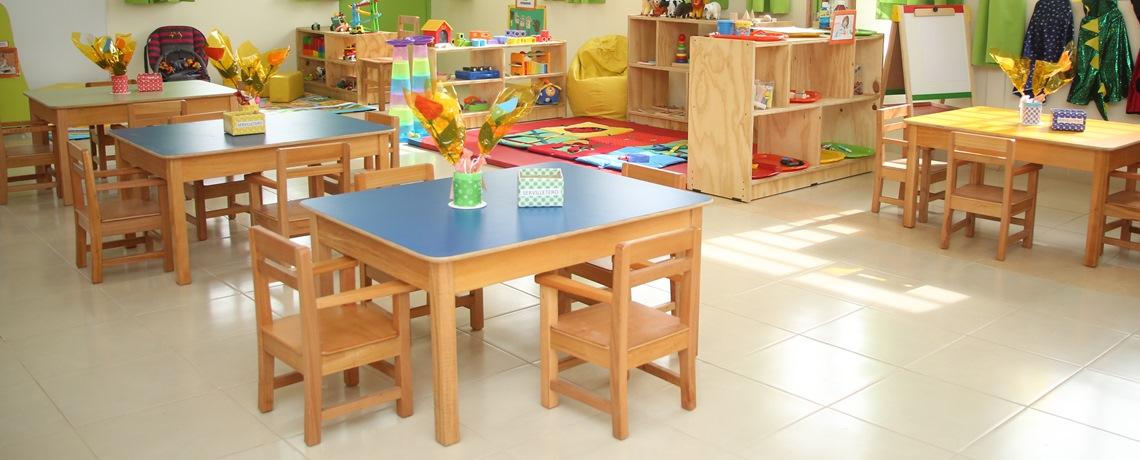 Miércoles 16 suspensión de actividades en salas cuna y jardines infantiles