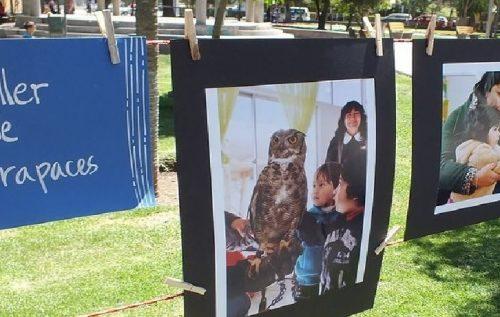 El jardín infantil que se la juega por el medioambiente