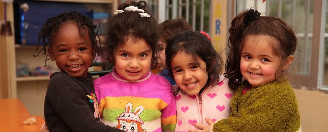 Entender y apoyar a los niños y niñas ante una emergencia