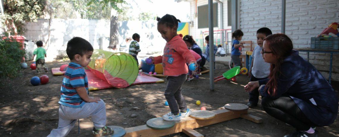 Avances en primera infancia, por Oriele Rossel, Directora Ejecutiva