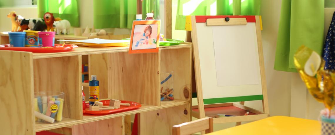 Espacios educativos para crear, explorar y aprender
