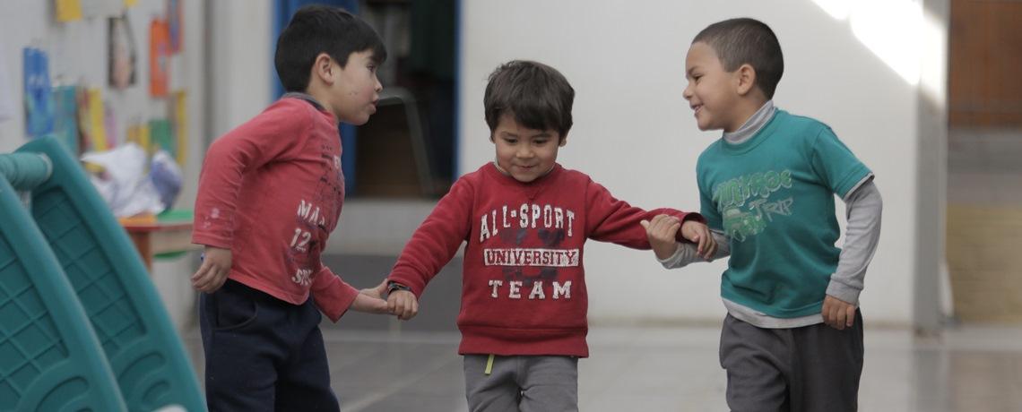 ¿Qué hacer cuando a mi hijo o hija le cuesta hacer amigos?