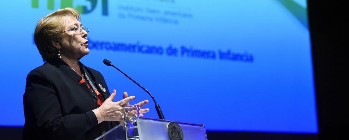 """""""La inversión en primera infancia es un imperativo de justicia y equidad"""""""