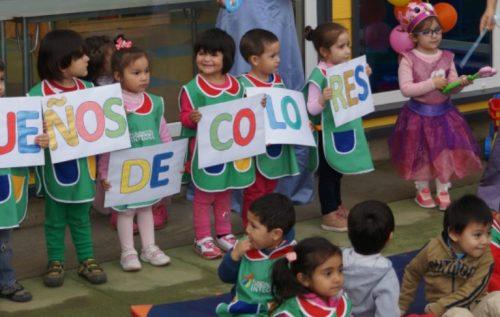Integra inaugura nuevos jardines y salas cuna en Paillaco y Valdivia