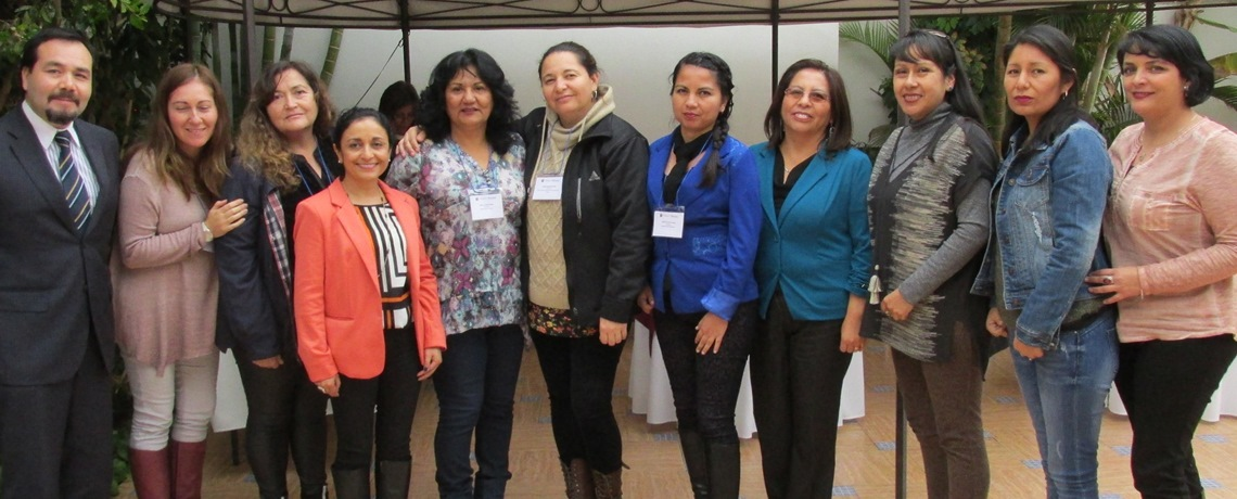 Directoras de jardines inician programa de desarrollo de liderazgo educativo