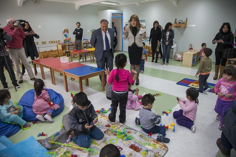 Jard n infantil y salas cuna fundaci n integra for Cascanueces jardin infantil medellin