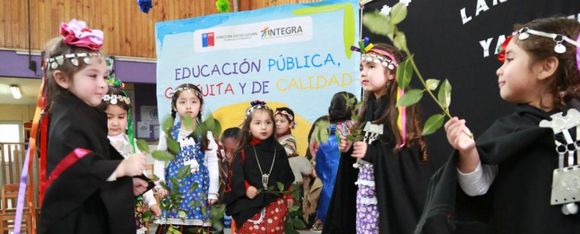 Yamuwün, una propuesta pedagógica intercultural