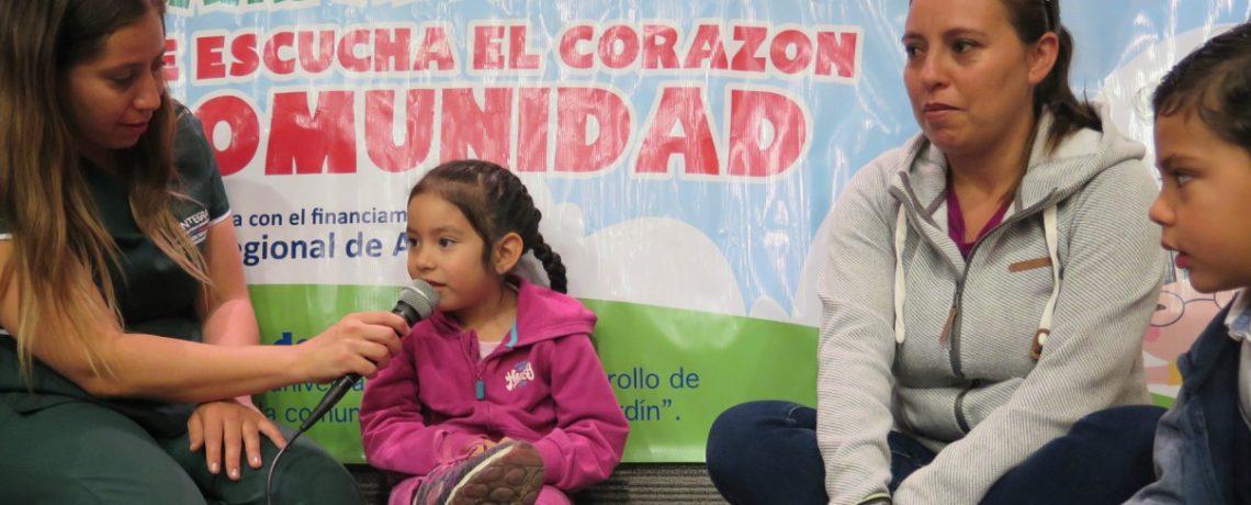 Con éxito finaliza proyecto de educación emocional en Copiapó