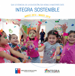 Integra Sostenible 2014-2018