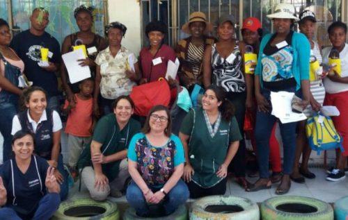 Jardín Hormiguitas de Aconcagua implementa estrategia de inclusión educativa