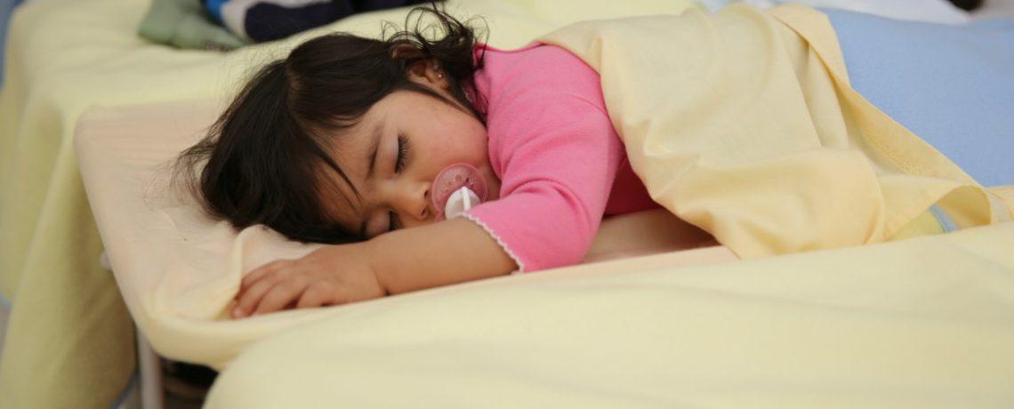 ¿Cómo preparar a los niños para el cambio de hora?