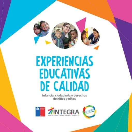 Experiencias Educativas Comparte Educación 2017