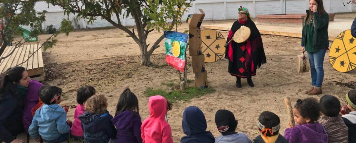 Integrando la diversidad y cosmovisión de los pueblos originarios