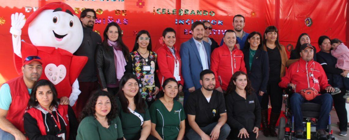 Integra Atacama y Senadis reafirman  compromiso con la inclusión