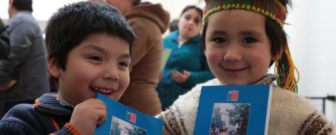 Yamuwün: lengua y cultura indígena desde la primera infancia