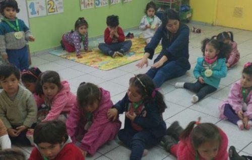 Con academias artísticas promueven el aprendizaje en San Esteban