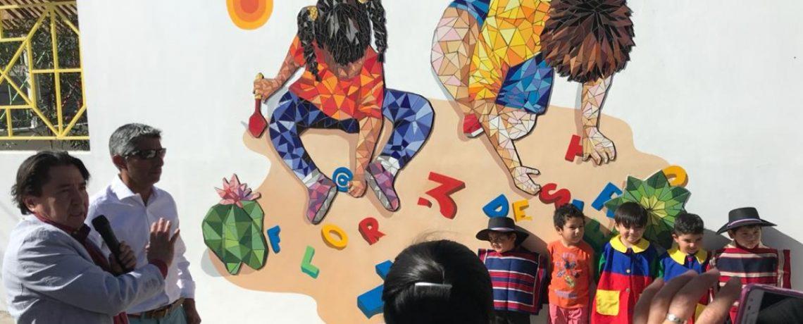 Antofagasta: Murales que hablan