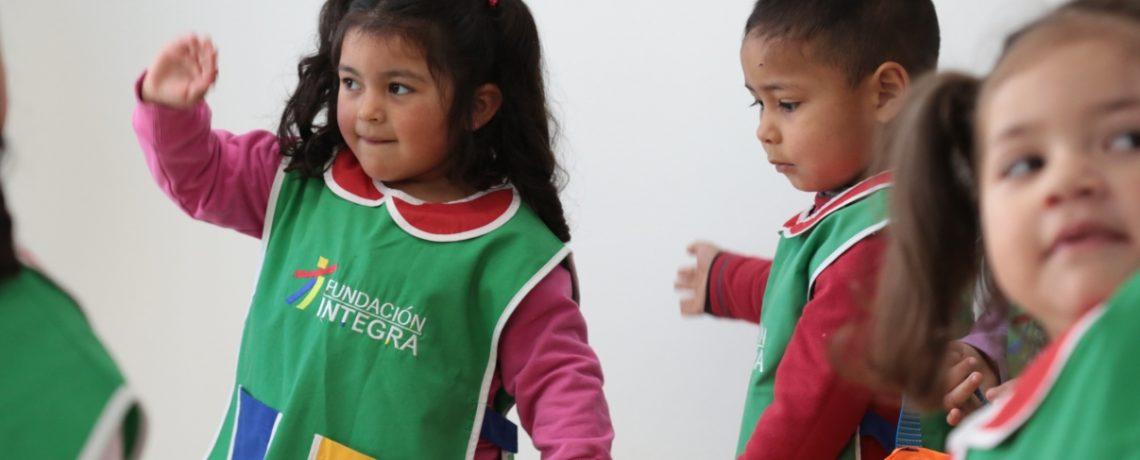 Jardín Infantil San Ramón: un sueño hecho realidad