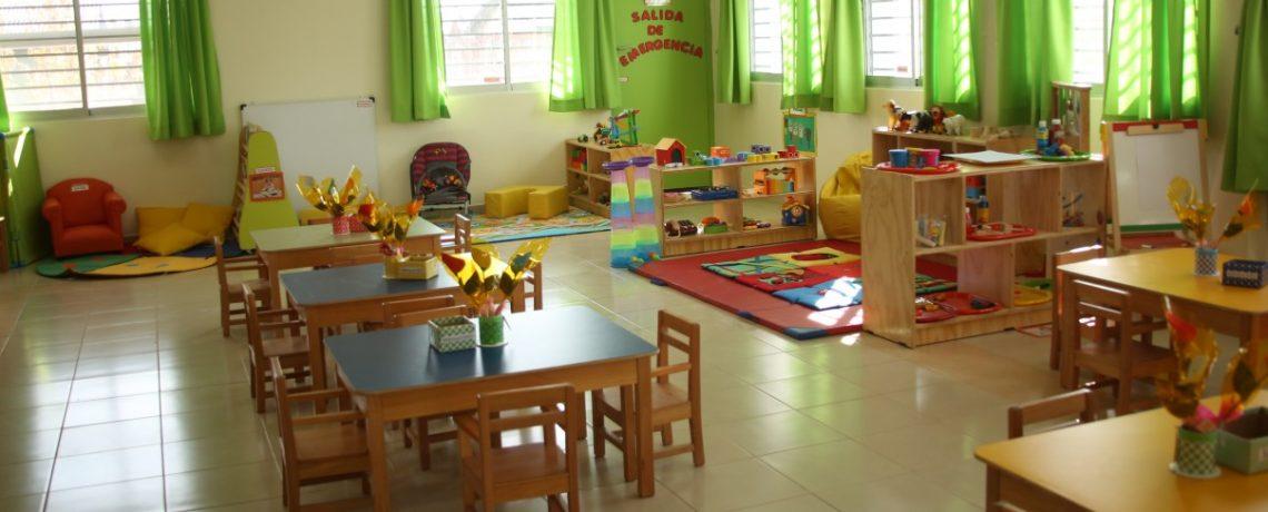 Importante inversión en infraestructura se realizará en jardín infantil de Mostazal