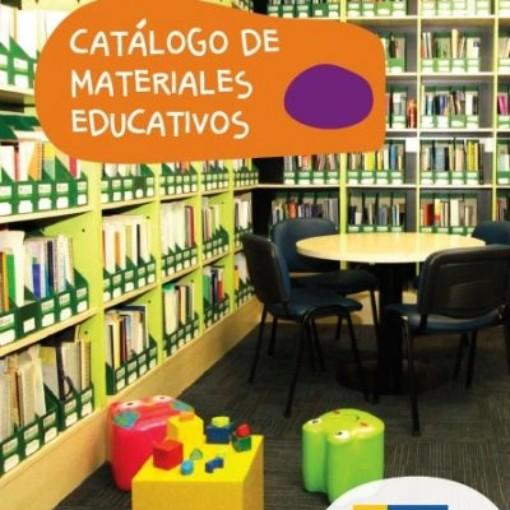 Catálogo de Materiales Educativos 2018