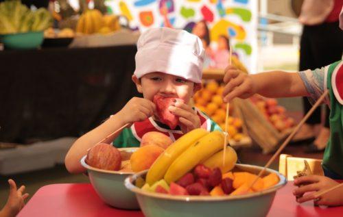 Minsal e Integra en alerta por obesidad infantil