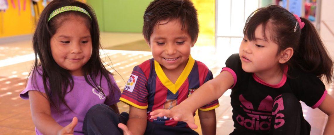 Integra y Fundación Emilia trabajan por la seguridad de los niños