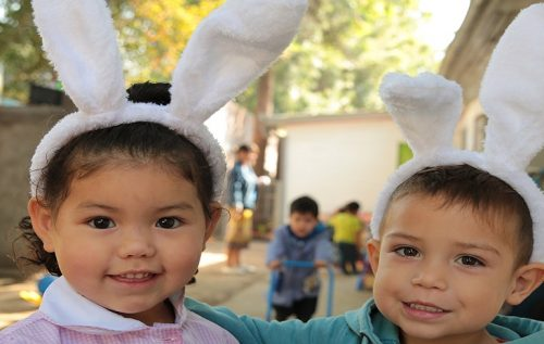Conoce cuántos huevos de chocolate es recomendable dar a tus hijos