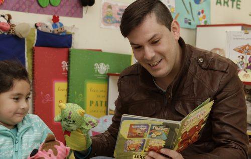 Cómo despertar el hábito lector en tu hijo