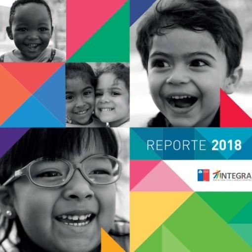 Reporte Integra 2018