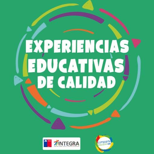 Experiencias Educativas Comparte Educación 2018